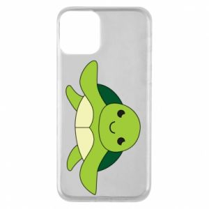 Phone case for iPhone 11 The turtle wants hugs - PrintSalon