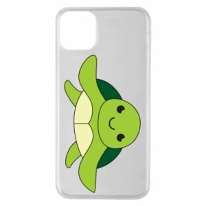 Phone case for iPhone 11 Pro Max The turtle wants hugs - PrintSalon
