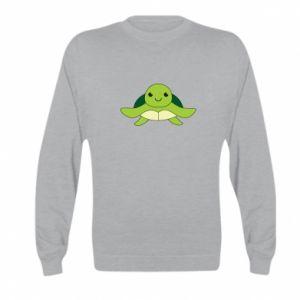 Bluza dziecięca The turtle wants hugs