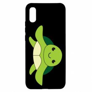 Etui na Xiaomi Redmi 9a The turtle wants hugs