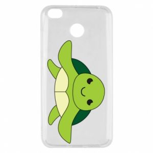 Etui na Xiaomi Redmi 4X The turtle wants hugs