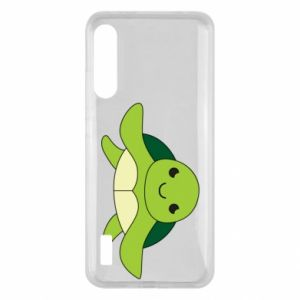 Etui na Xiaomi Mi A3 The turtle wants hugs