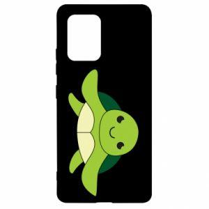 Etui na Samsung S10 Lite The turtle wants hugs