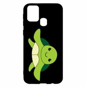 Etui na Samsung M31 The turtle wants hugs