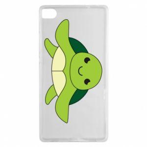 Etui na Huawei P8 The turtle wants hugs