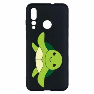Etui na Huawei Nova 4 The turtle wants hugs