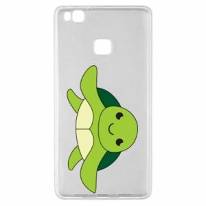 Etui na Huawei P9 Lite The turtle wants hugs