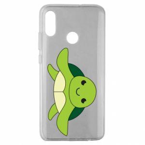 Etui na Huawei Honor 10 Lite The turtle wants hugs