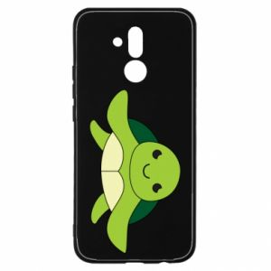Etui na Huawei Mate 20 Lite The turtle wants hugs