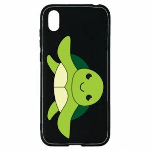 Etui na Huawei Y5 2019 The turtle wants hugs