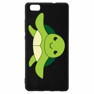 Etui na Huawei P 8 Lite The turtle wants hugs