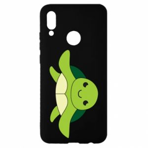 Etui na Huawei P Smart 2019 The turtle wants hugs