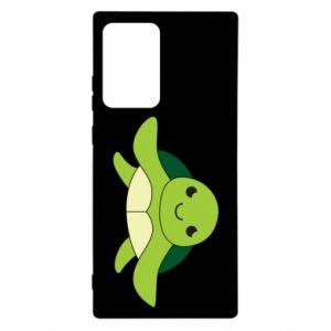 Etui na Samsung Note 20 Ultra The turtle wants hugs