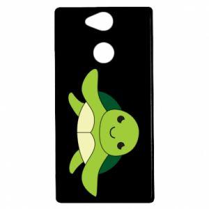 Etui na Sony Xperia XA2 The turtle wants hugs
