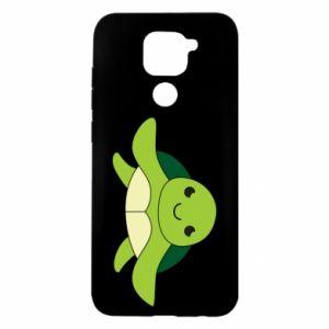 Etui na Xiaomi Redmi Note 9/Redmi 10X The turtle wants hugs