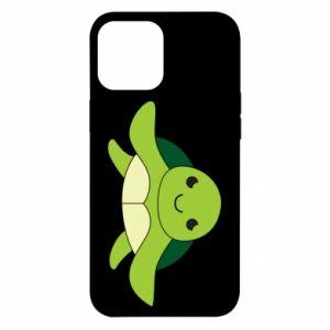 Etui na iPhone 12 Pro Max The turtle wants hugs