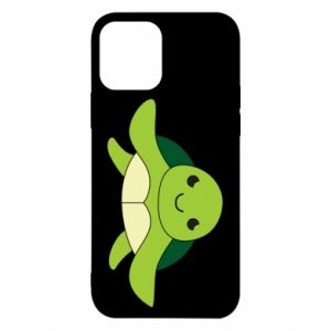 Etui na iPhone 12/12 Pro The turtle wants hugs