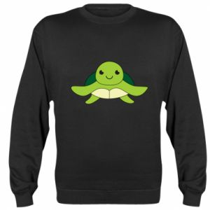Sweatshirt The turtle wants hugs