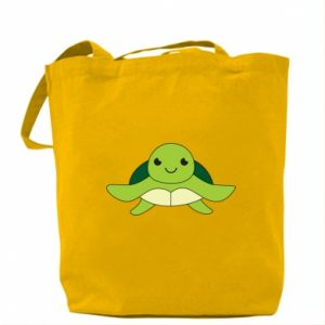 Bag The turtle wants hugs