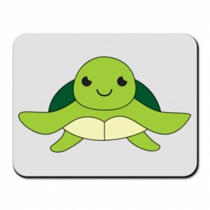 Mouse pad The turtle wants hugs
