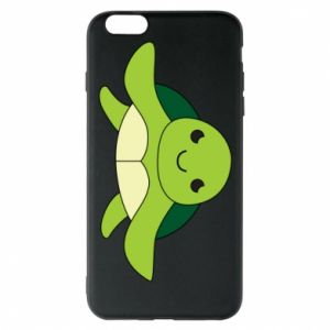 Phone case for iPhone 6 Plus/6S Plus The turtle wants hugs - PrintSalon