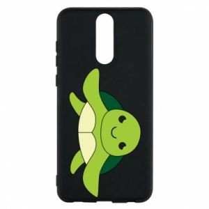 Phone case for Huawei Mate 10 Lite The turtle wants hugs - PrintSalon