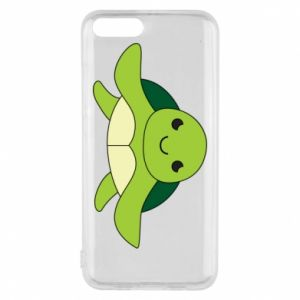 Phone case for Xiaomi Mi6 The turtle wants hugs - PrintSalon