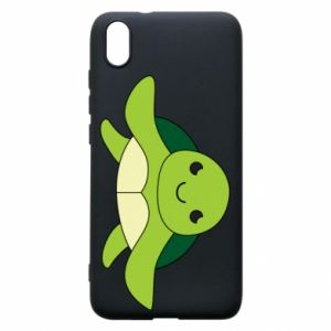 Phone case for Xiaomi Redmi 7A The turtle wants hugs - PrintSalon