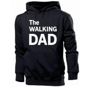 Men's hoodie The walking dad