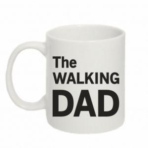 Kubek 330ml The walking dad