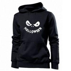 Damska bluza This is halloween