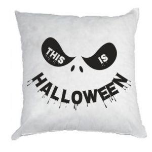 Pillow This is halloween - PrintSalon