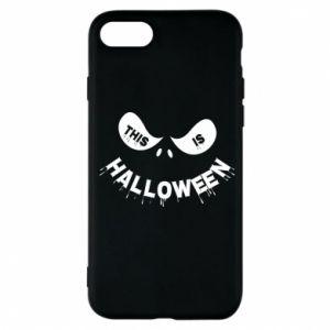 Etui na iPhone 7 This is halloween