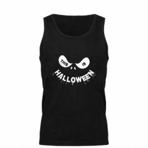 Men's t-shirt This is halloween - PrintSalon