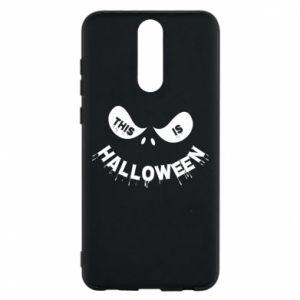 Etui na Huawei Mate 10 Lite This is halloween