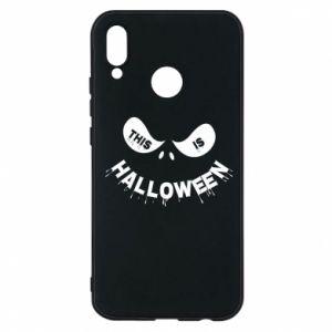Etui na Huawei P20 Lite This is halloween