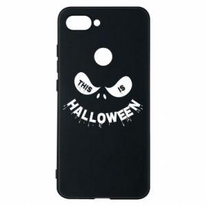 Etui na Xiaomi Mi8 Lite This is halloween