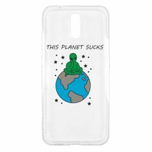 Nokia 2.3 Case This planet sucks