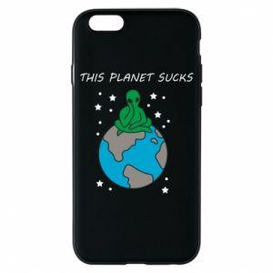 iPhone 6/6S Case This planet sucks