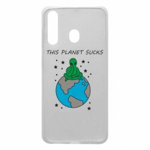 Samsung A60 Case This planet sucks