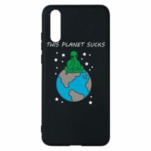 Huawei P20 Case This planet sucks
