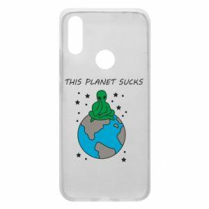 Xiaomi Redmi 7 Case This planet sucks