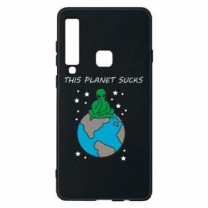 Samsung A9 2018 Case This planet sucks