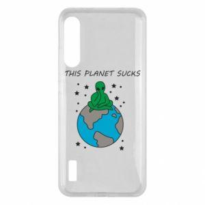 Xiaomi Mi A3 Case This planet sucks