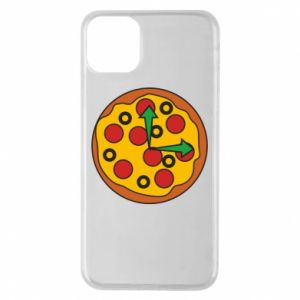 Etui na iPhone 11 Pro Max Time for pizza