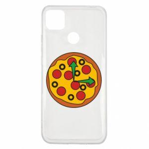 Etui na Xiaomi Redmi 9c Time for pizza