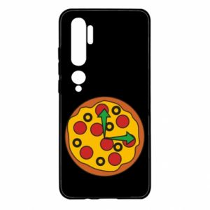 Etui na Xiaomi Mi Note 10 Time for pizza