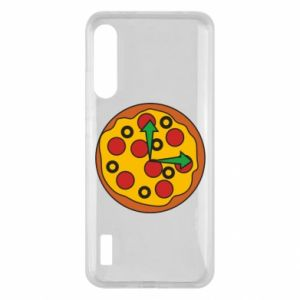 Etui na Xiaomi Mi A3 Time for pizza
