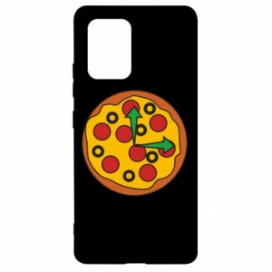 Etui na Samsung S10 Lite Time for pizza