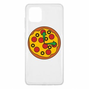 Etui na Samsung Note 10 Lite Time for pizza